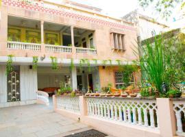 Tara Niwas, hotel near Jaipur Railway Station, Jaipur
