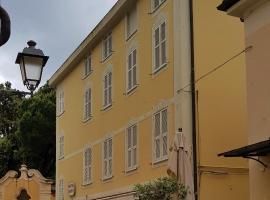 Hotel Doria, hotel a Varazze
