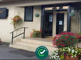 The Town House Hotel, hotel in Naas