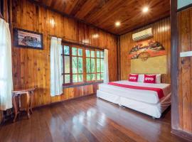 OYO 75336 Blue resort & spa, hotel in Ko Chang