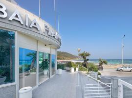 Hotel Baia Flaminia, hotel a Pesaro