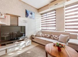 Downtown Two-bedrom Apartment, apartment in Tbilisi City