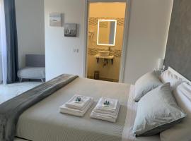 Capitani Guest House, affittacamere a Fiumicino