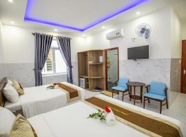 Hưng Khánh Hotel, hotel in Con Dao