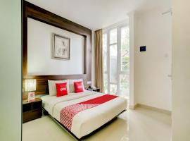 OYO 3850 Bali Kepundung Hotel, hotel in Denpasar