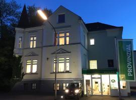 Stadtvilla, apartment in Arnsberg