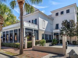 Inn at I'On, Ascend Hotel Collection, hotel in Charleston
