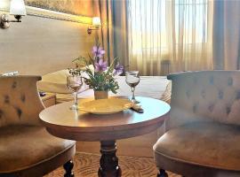 KA Royal Hotel, hotel near Ugresha Monastery, Misailovo