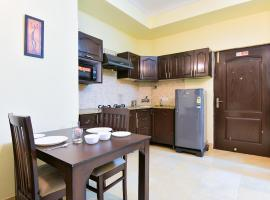 BedChambers Serviced Apartments - Sushant Lok, apartment in Gurgaon