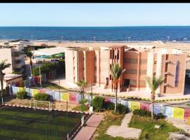 Jewel El Gameel Hotel, hotel in Port Said