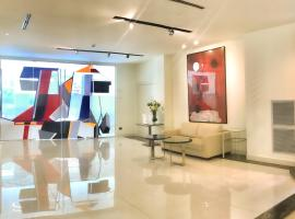 Art Hotel Navigli, hotel a Milano
