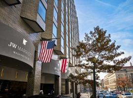 JW Marriott Washington, DC, hotel in Washington, D.C.