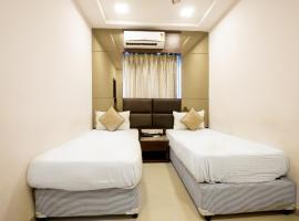 Hotel Victoria, hotel in Mumbai