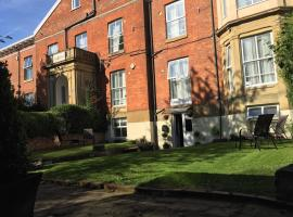 Queens Guesthouse Manchester, guest house in Manchester