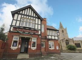 The Plough Inn, hotel in Doncaster