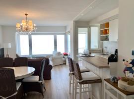 Oostende Residentie Rapallo, appartement in Oostende