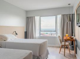 Praiano Hotel, hotel em Fortaleza