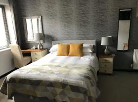 Rooms @ Number Six, apartment in Oakham
