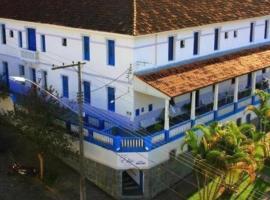 Hotel Elite, hotel em São Lourenço