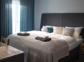 Alte Schmiede, Hotel in Dunningen