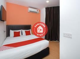 OYO 1111 Harmony Stay, hotel in Miri