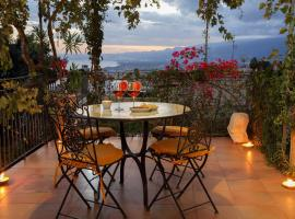 Le Terrazze del Teatro Greco, holiday home in Taormina