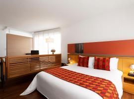 Hotel bh La Quinta, hotel cerca de Zona T, Bogotá