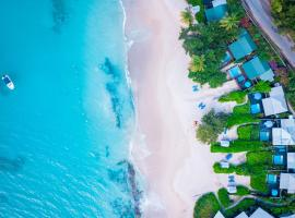 Keyonna Beach Resort Antigua -All Inclusive