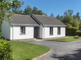Donegal Estuary Holiday Homes, hotel near Donegal Golf Club, Donegal