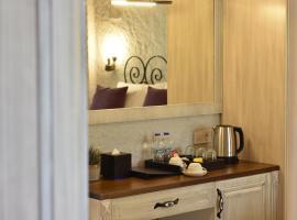 Alaçatı Aura Plus, отель в Измире