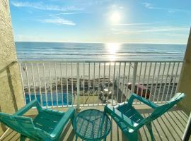 Pirates Cove Resort Studios!, hotel in Daytona Beach Shores, Daytona Beach