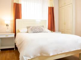 Hotel Sandmelis, hotel perto de Metade do Mundo, Quito