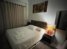 Forte Hotel Ranghetti, отель в городе Навегантис
