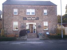 The Rob Roy Inn, B&B in Berwick-Upon-Tweed
