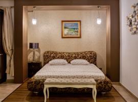 KUBIQ Residence, hotel near Timișoara Traian Vuia International Airport - TSR,