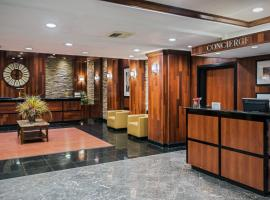 Crowne Plaza Hotel-Newark Airport, Hotel in Newark
