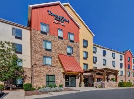 TownePlace Suites by Marriott Nashville Airport, hotel in Nashville