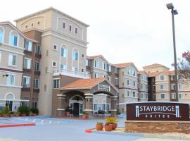 Staybridge Suites Silicon Valley - Milpitas, an IHG Hotel, hotel in Milpitas