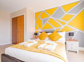 Apartment Stay with Avril, hotel near Cadbury World, Birmingham