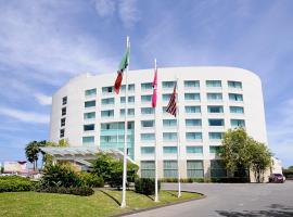 Crowne Plaza Villahermosa, an IHG Hotel, hôtel à Villahermosa