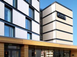 Staybridge Suites Newcastle, apartment in Newcastle upon Tyne