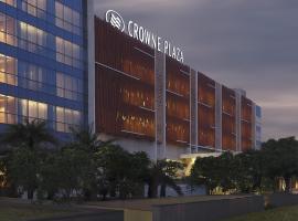 Crowne Plaza Jaipur Tonk Road, an IHG Hotel, luxury hotel in Jaipur