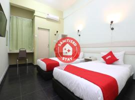 OYO 89438 Green Mango @ Sri Cemerlang, hotel di Kota Bahru
