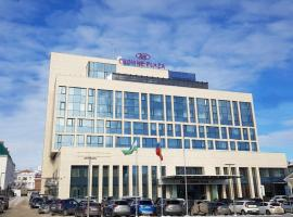 Crowne Plaza Ufa - Congress Hotel, an IHG Hotel, hotel near Museum of Archaeology and Ethnography, Ufa