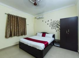 Happy Stay Inn, hotel in Tirupati