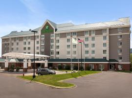 Holiday Inn - Bloomington W MSP Airport Area, hotel in Bloomington