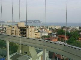 Suites, heimagisting í Sao Paulo