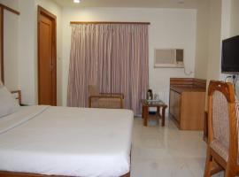 Hotel Vice President, отель в Ахмадабаде