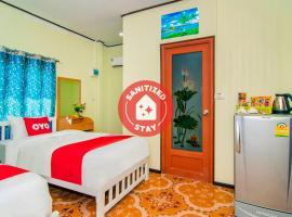 OYO 527 Tanfa Resort, hotel in Cha Am