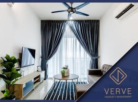 Ipoh Majestic Condominium by Verve (6 Pax), apartment in Ipoh